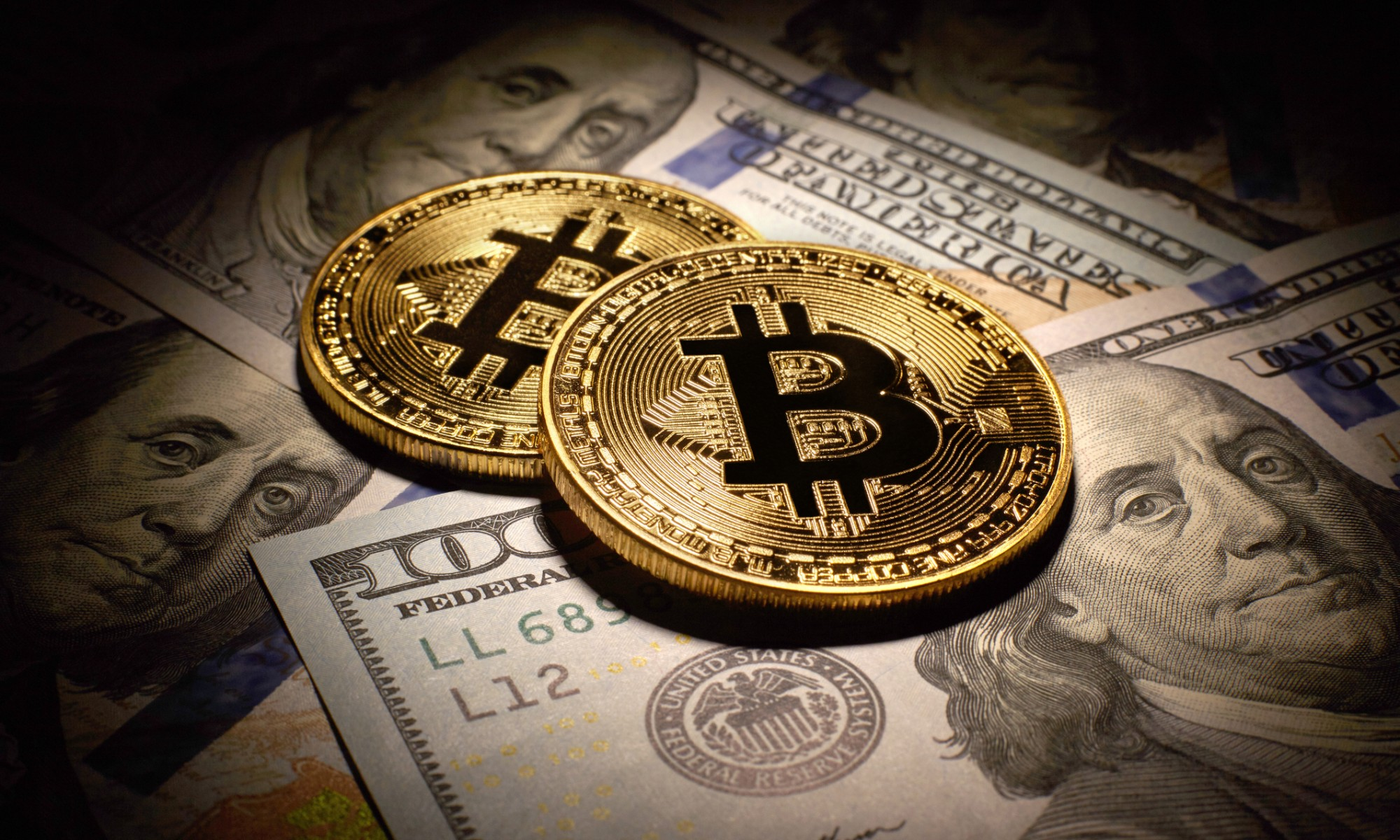 bitcoin; cryptocurrency